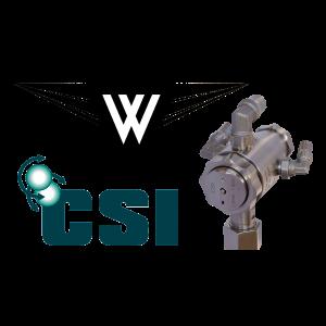 Wilmot Design CSI MkIII Tablet Coating Spray Nozzle Launch Ipswich Website Design Suffolk Website Design